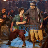 Movie Stills Of The Movie Thugs of Hindostan