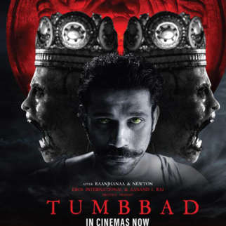 First Look Of The Movie Tumbbad