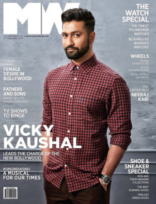 On The Cover MW