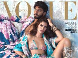 Ranveer Singh On The Cover Of Vogue
