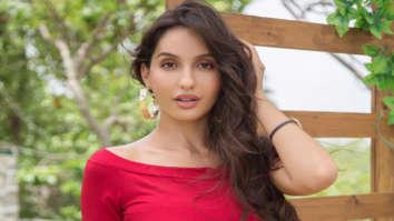 'Dilbar' girl Nora Fatehi joins cast of John Abraham's upcoming cop thriller Batla House