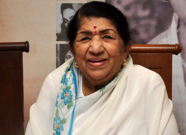 """It's the love of the people that keeps an artiste going,"" says Lata Mangeshkar on fan adulation"