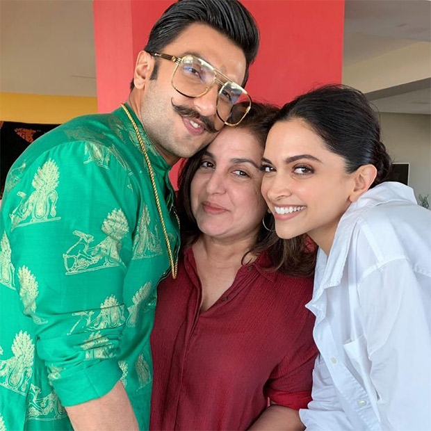 Ranveer Singh, Deepika Padukone head to Italy for their wedding