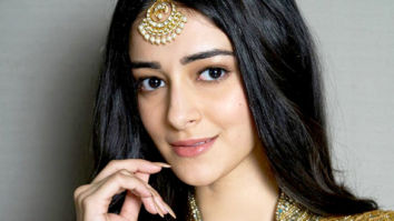 Celebrity Photo Of Ananya Pandey