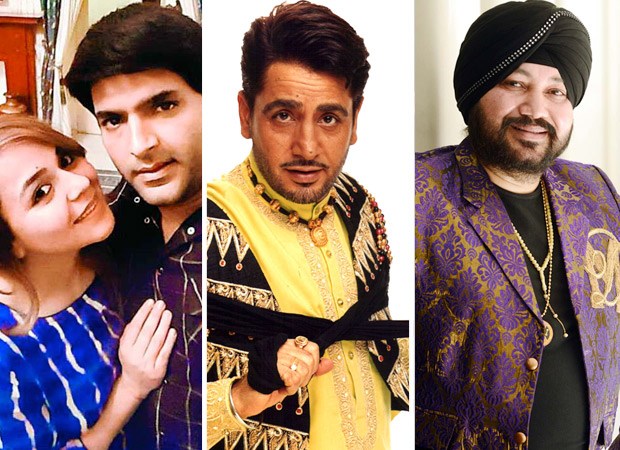 Kapil Sharma – Ginni Chathrath Wedding : Gurdas Maan, Daler Mehendi to perform at the sangeet