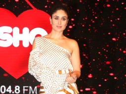 Kareena Kapoor Khan at the launch of her new RADIO-SHOW on Ishq 104.8 FM