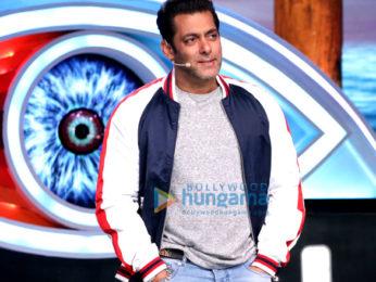 Preity Zinta meets Salman Khan on Bigg Boss 12