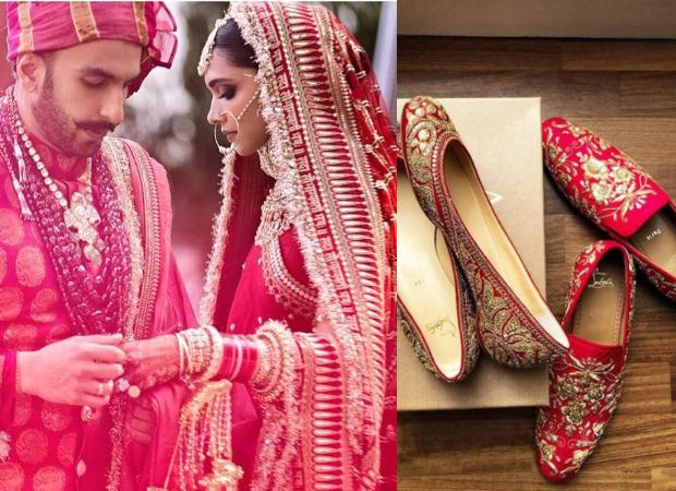 Deepika Padukone - Ranveer Singh - Wedding: It was a royal ...