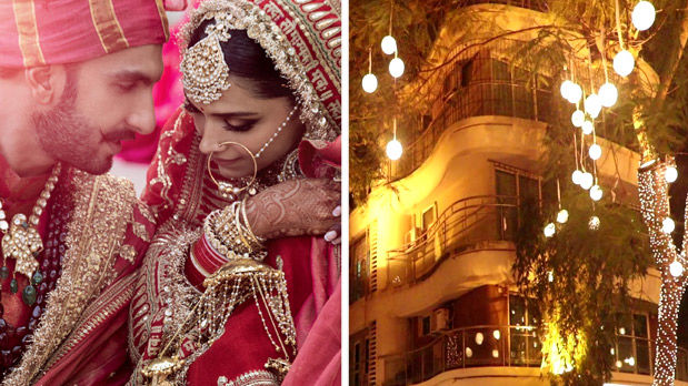 Ranveer Singh's house is decorated in a lavish style as he ...