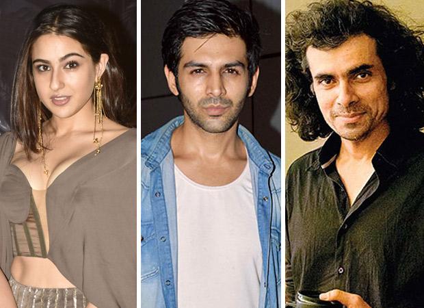 Sara Ali Khan to feature alongside Kartik Aaryan in an Imtiaz Ali film?