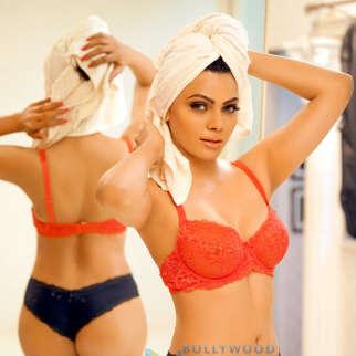 Celeb Photos Of Sherlyn Chopra