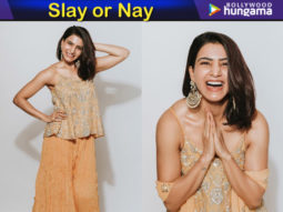 Slay or Nay - Samantha Ruth Prabhu in Faabiana (Featured)