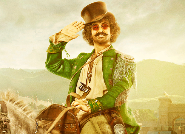 Despite THE debacle of Thugs of Hindostan, Brand Aamir Khan and YRF remain UNAFFECTED!