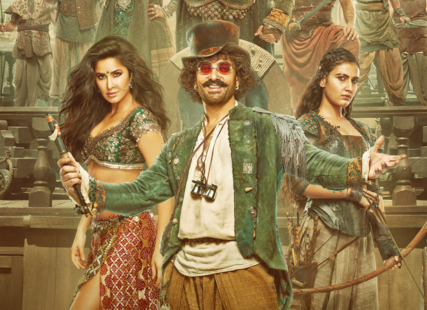 Box Office: Thugs Of Hindostan Day 22 in overseas