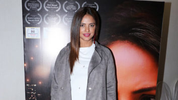 WATCH Actress Neetu Chandra at Screening of Short film BETI (Daughter) Part 1