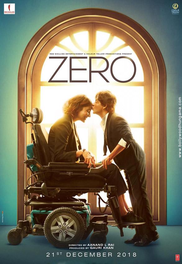 ZERO (2018) con SRK + Jukebox + Sub. Español + Online Zero-005