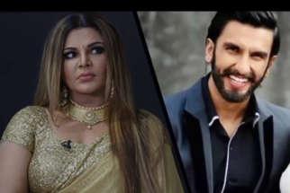 "Rakhi Sawant: ""I Love Priyanka Chopra's BOYFRIEND"" | Teaser | Rapid Fire"