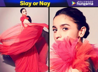 Alia Bhatt in Gauri and Nainika for Nickleodeon Kids Choice Awards 2018 (Featured)