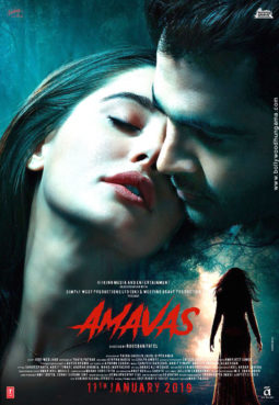 First Look Of Amavas