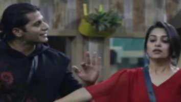 Bigg Boss 12 Gauahar Khan slams friend Karanvir Bohra, Vikas Gupta SUPPORTS Dipika and KV