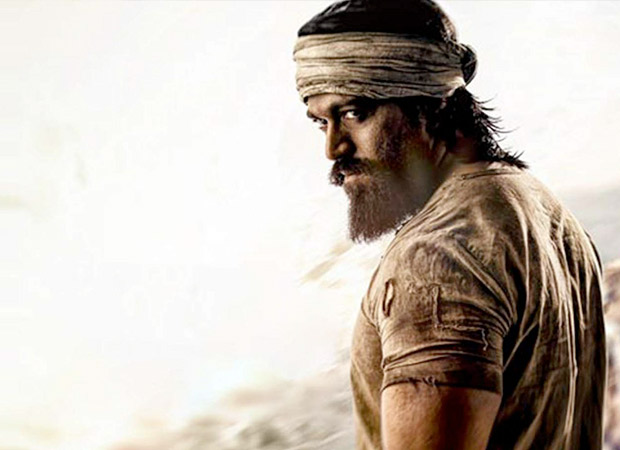 Box Office Kgf Hindi Is Now Challenging Lifetime Of Rajinikanth S