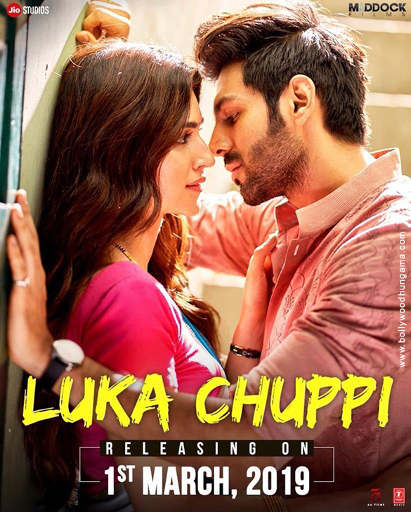 New Hindi Movei 2018 2019 Bolliwood: Luka Chuppi Songs, Images, News, Videos & Photos