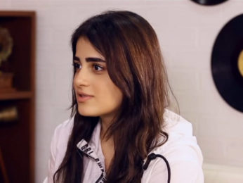 Radhika Madan Yes NEPOTISM does exist in our Industry Mard Ko Dard Nahi Hota