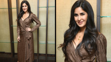 Slay or Nay - Katrina Kaif in The Attico for Zero promotions (Featured)