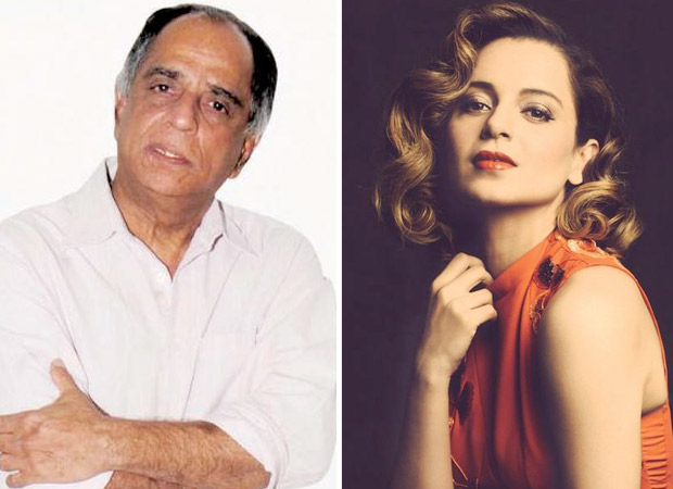 Pahlaj Nihalani to revive his Kangana Ranaut project I Love You Boss with another actress