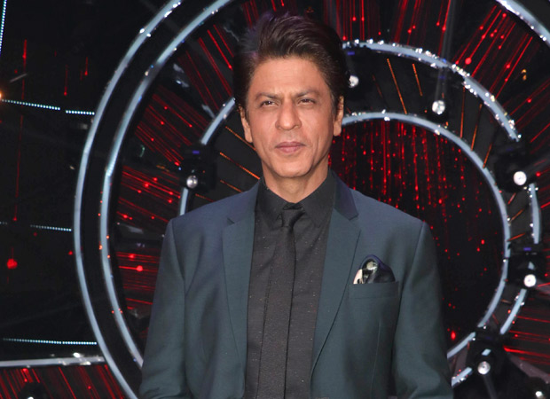 Shah Rukh Khan all set to shoot for Saare Jahan Se Accha after Zero's FAILURE at the box office
