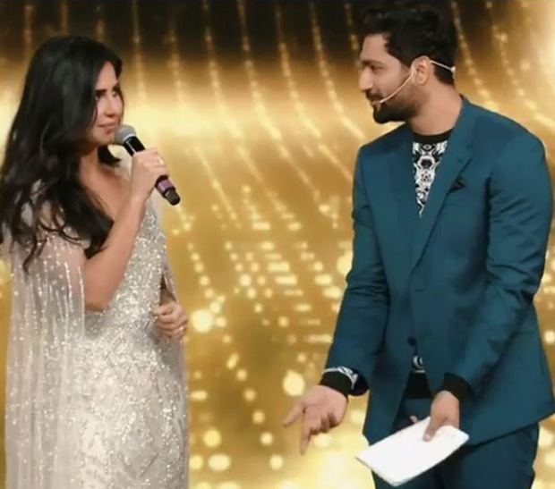 WATCH: Here's how Salman Khan REACTED when Vicky Kaushal PROPOSED to Katrina Kaif on national television
