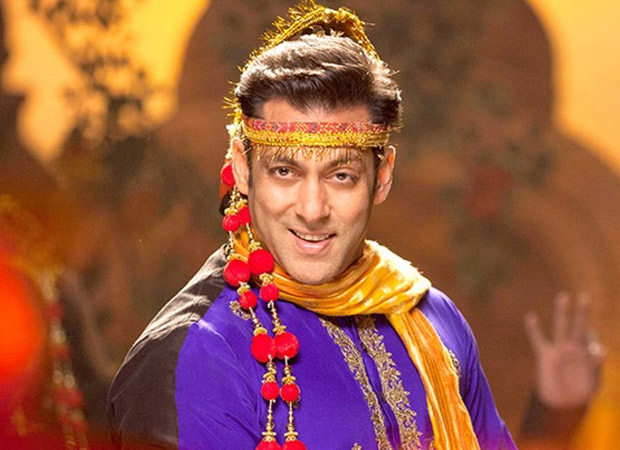 CONFIRMED! Salman Khan to return as PREM for Sooraj Barjatya