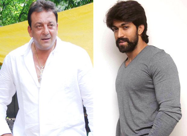 """Yes, Sanjay Dutt has been approached"" - confirms KGF hero Yash"